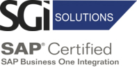 SAP Certified Business One Integration